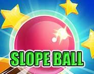 Slope Ball