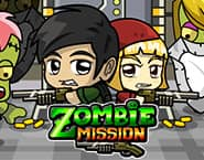Zombie Mission Online