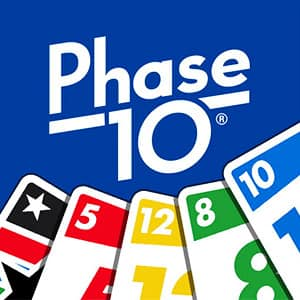 Phase 10 Multiplayer Online