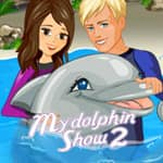 Mijn Dolfijnen Show 2
