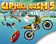 Uphill Rush 5