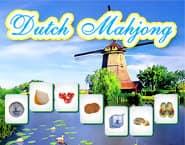 Dutch Mahjong