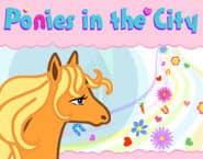 Paarden in de Stad