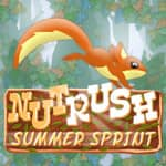 Nut Rush 2: Summer Sprint