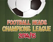 Football Heads Champions League