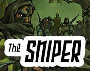 WOII Sniper