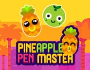 Pineapple Pen Master