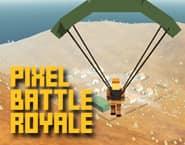 Pixel Battle Royal