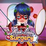 Mask Lady Surgery