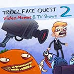 Trollface Quest: Video Memes & TV Shows 2