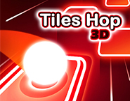 Tiles Hop 3D