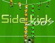 Interland Voetbal