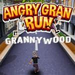 Angry Gran Run: Granny