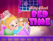 Baby Hazel: Bedtijd