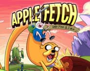 Adventure Time: Apple Fetch