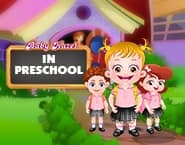 Baby Hazel: Kleuterschool