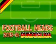 Football Heads: Bundesliga