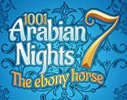 1001 Arabian Nights 7 - A Free Girl Game on GirlsGoGames.com