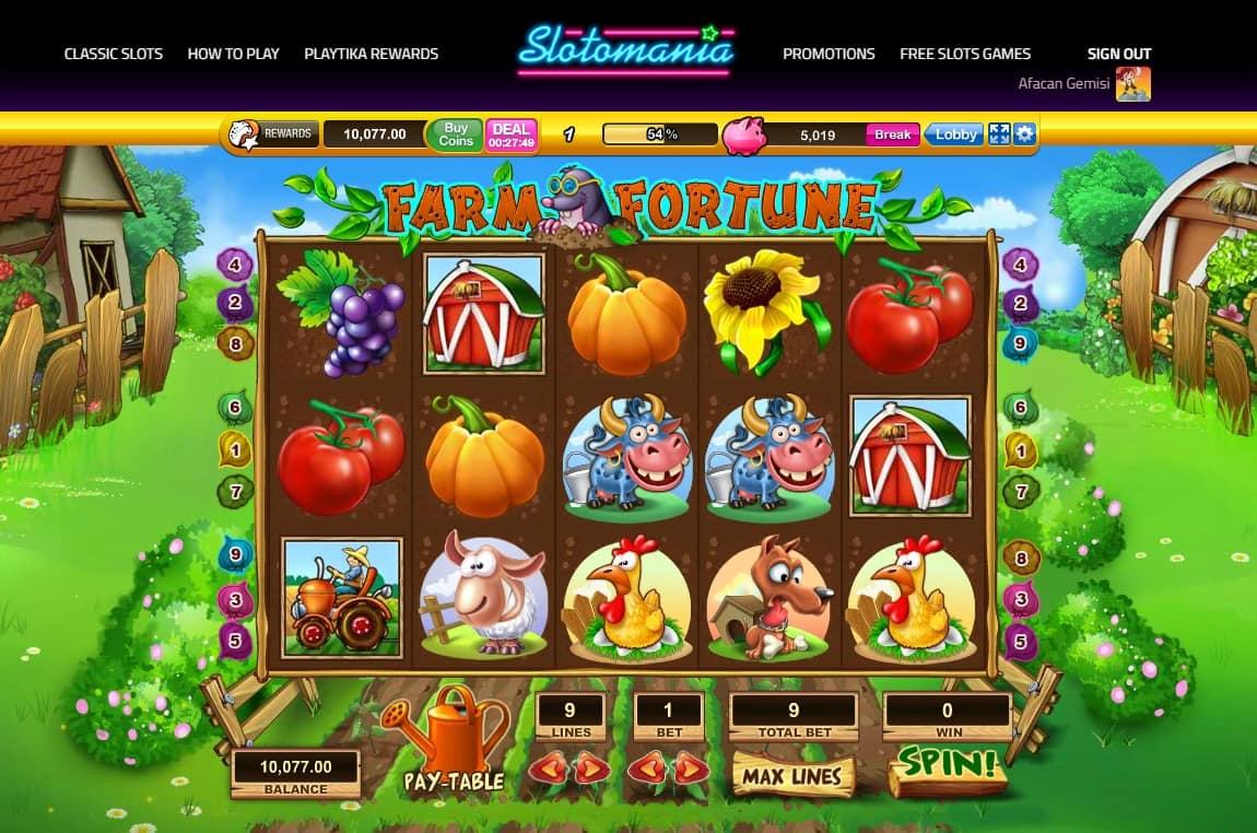 Best casino to win slots in vegas