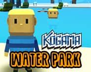 Kogama: Water Park