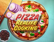 Pizza Reallife Cooking