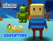 Kogama: Kizi Adventure