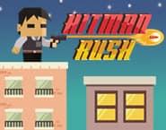 Hitman Rush