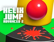Helix Jump Advanced 2
