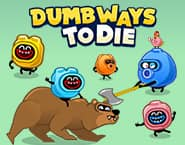 Dumb Ways to Die 1