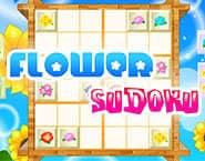 Bloemen Sudoku