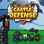 Castle Defense Online