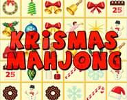 Krismas Mahjong