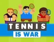 Tennis is Oorlog