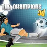 De Kampioenen 3D