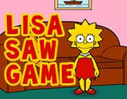 Lisa Saw Game