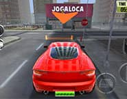 City Driving School 3D