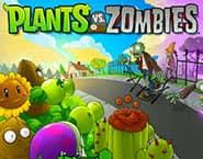 Planten en Zombies