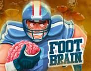 Foot Brain