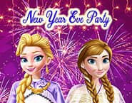 New Year Eve Party