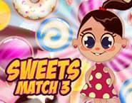 Sweets Match 3