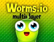 Worms.io Multiplayer