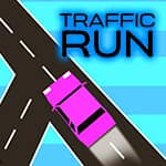 Traffic Run Online