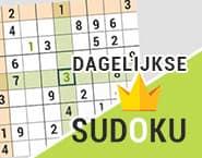 Sudoku Daily Challenge