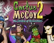 Meneer Cactus 2