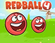 Rode Bal 4