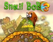 Bob de Slak 3
