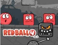 Rode Bal 4: Volume 3