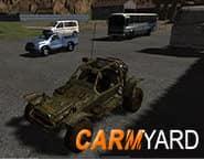Carm Yard