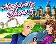 Mijn Dolfijnen Show 5