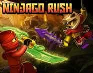Ninjago: Rush